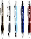 Vienna Laser Engraved Pens